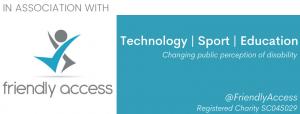 Friendly Access Logo